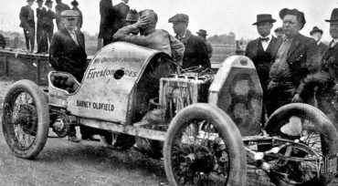 THE OWENSMOUTH ROAD RACE – 1913