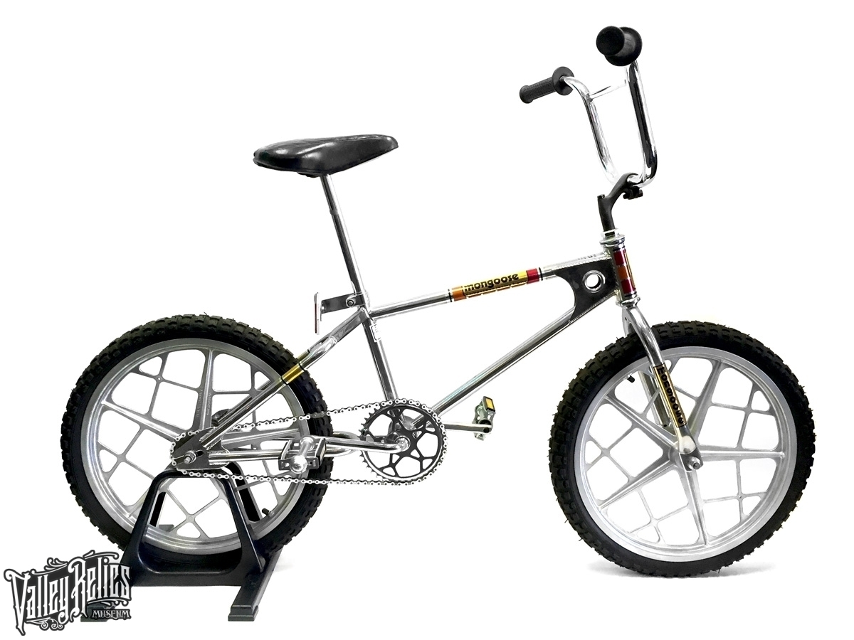 dating haro bikes With the influence of the 1988 line of bikes, bmx brand manager john we're taking orders now and the expected arrival date is march 2018.