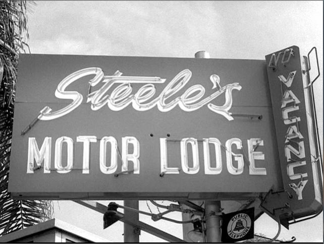 Goodbye Steeles! QM Productions, 1963