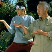 Valley Cinema: The Karate Kid