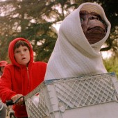 Valley Cinema: E.T. The Extra Terrestrial
