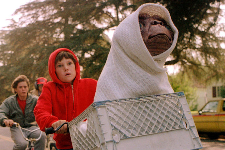 Image result for e.t. hood