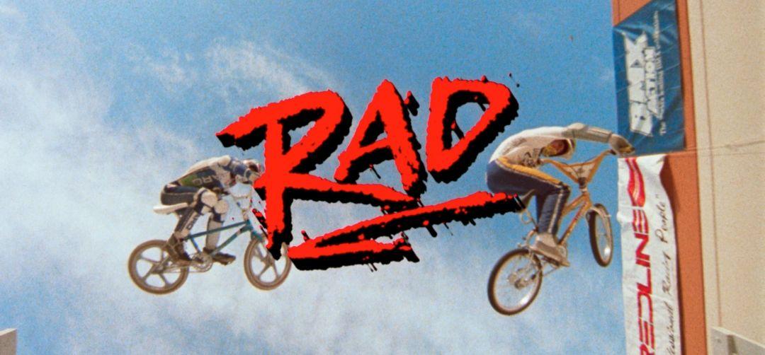 Movies on Location - RAD