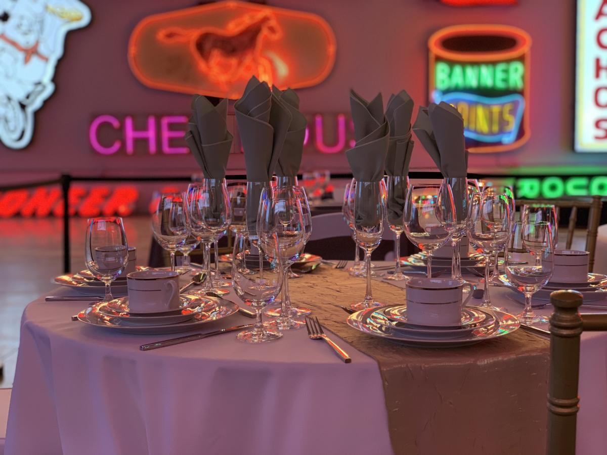Porter Valley Country Club San Fernando Valley Wedding Venue 91326